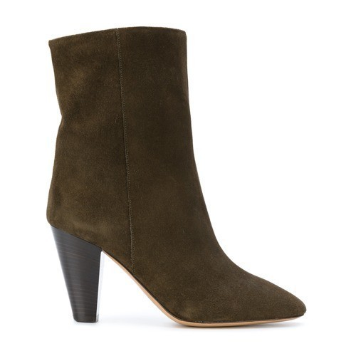 Isabel Marant Darilay boots - Green