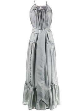 Kalita Genevieve maxi dress - Grey