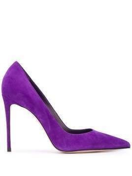 Le Silla Eva stiletto pumps - PURPLE