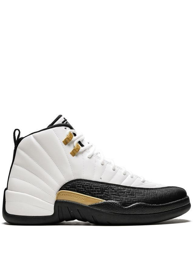 Jordan Air Jordan 12 Retro CNY chinese new year - White