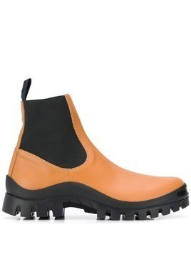 Atp Atelier Catania boots - Brown