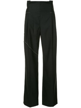 Litkovskaya diego wool pants - Black