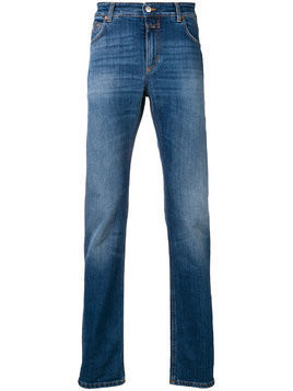 Closed faded slim fit jeans - Blue