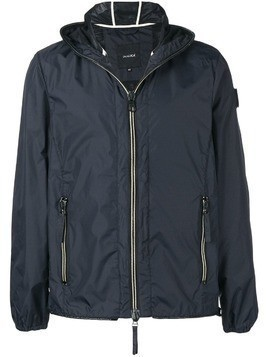Duvetica hooded jacket - Blue