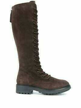 P.A.R.O.S.H. Cite knee-high boots - Brown