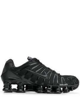 Nike Shox TL trainers - Black
