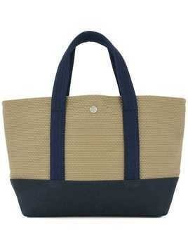 Cabas small tote - Green