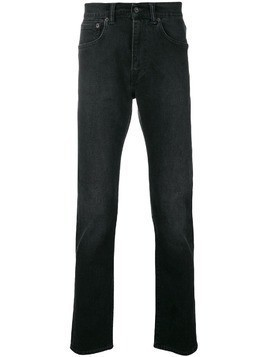 Edwin straight leg jeans - Black