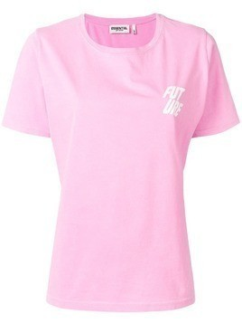Essentiel Antwerp Future T-shirt - Pink