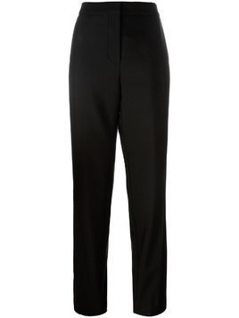 Paco Rabanne tailored trousers - Black