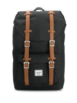 Herschel Supply Co. Little America Mid-Volume backpack - Black