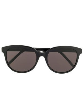 Saint Laurent SL 317 Signature sunglasses - Black