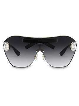 Miu Miu Eyewear Enchant sunglasses - Black
