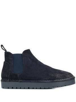 Marsèll slip-on ankle boots - Blue