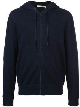 Vince hooded sweatshirt - Black