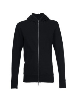 John Elliott zip-up hoodie - Black