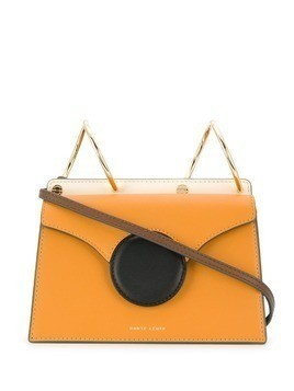 Danse Lente mini Phoebe bag - Orange