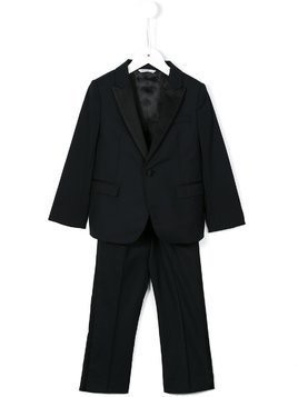 Dolce & Gabbana Kids two-piece suit - Blue
