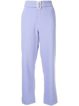 Georgia Alice Man trousers - PURPLE