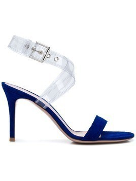 Gianvito Rossi heeled sandals - Blue