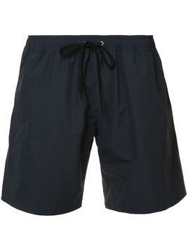 Julien David Weightless Waterproof shorts - Black