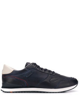 Lloyd lace-up sneakers - Blue