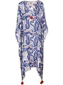 Figue Eliza kaftan - Blue