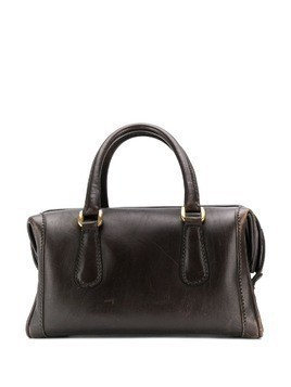 A.N.G.E.L.O. Vintage Cult 1960's doctor's bag - Brown