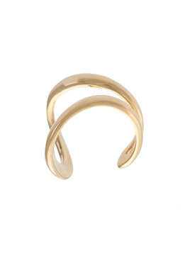 Ana Khouri Marian ring - Yellow
