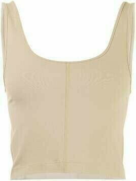 3.1 Phillip Lim Everyday cropped tank top - Neutrals