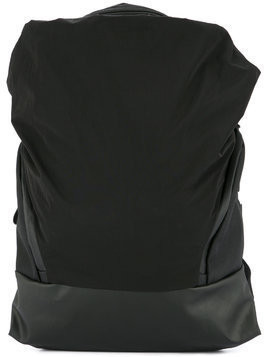 Côte&Ciel Timsah backpack - Black