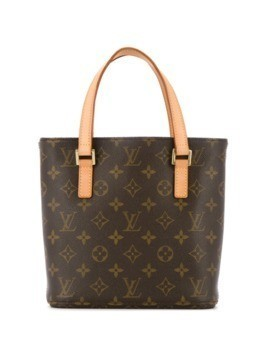 Louis Vuitton Vintage Vavin PM monogram tote - Brown