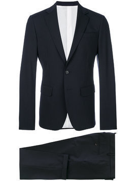 Dsquared2 formal two-piece suit - Blue