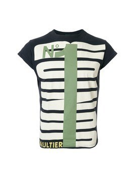 Jean Paul Gaultier Vintage Junior Gaultier T-shirt - Black