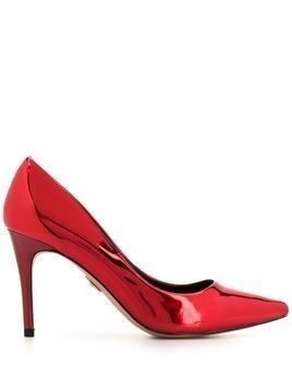 Buffalo Fanny pumps - Red