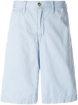 Polo Ralph Lauren classic-fit Bermuda shorts - Blue