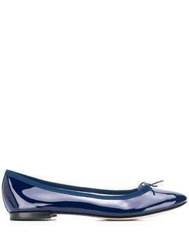 Repetto Cendrillon ballerina shoes - Blue