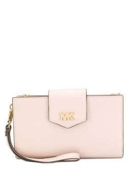 Michael Michael Kors multi-compartment wallet - Pink