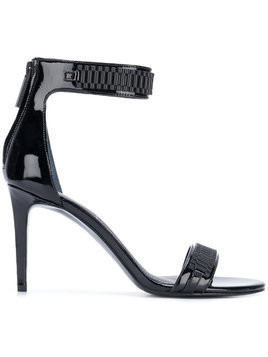 Kendall+Kylie Mia sandals - Black