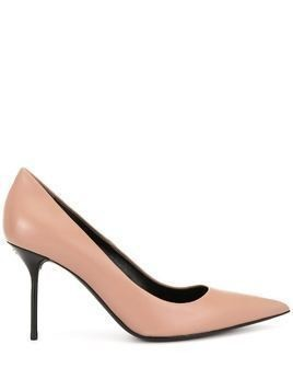 Tom Ford 90 stiletto pumps - Brown