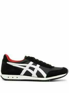 Onitsuka Tiger New York lace-up trainers - Black