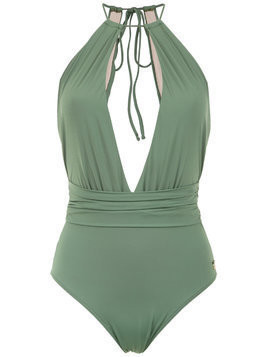 Brigitte Cida swimsuit - Green
