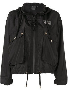 P.E Nation Cutshot jacket - Black