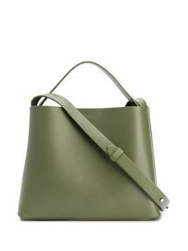 Aesther Ekme Mini Sac tote - Green