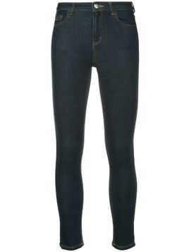 Guild Prime skinny trousers - Blue