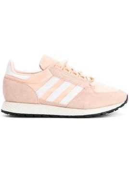 Adidas Adidas Originals Forest Grove sneakers - Pink & Purple