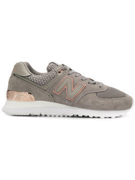 New Balance low top 574 sneakers - Grey