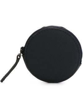 Troubadour Disk Headphone Case - Blue