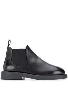 Marsèll ankle boots - Black