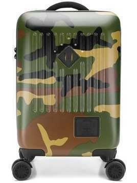 Herschel Supply Co. Trade camouflage trolley - Green